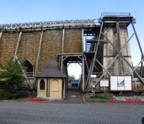 Gradierwerk Bad Dürrenberg