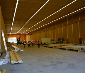 Produktionshalle Kassel