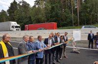 Verkehrsfreigabe BAB A6, sechsstreifiger Ausbau zwischen Nürnberg-Süd und Nürnberg-Ost