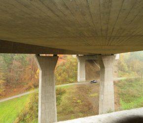 Talbrücke Rohrersreuth